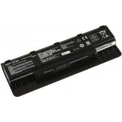 baterie pro Asus G551JM