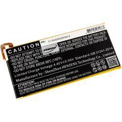 baterie pro Asus Zenfone 3 Ultra Dual SIM