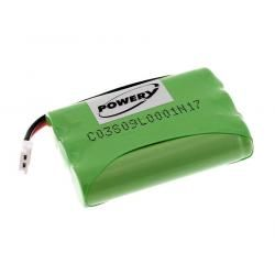 baterie pro Babyphone Philips SBC-SC369