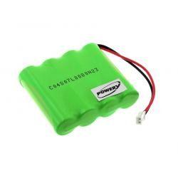 baterie pro Babyphone Philips SBC-SC468