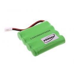 baterie pro Babyphone Philips SBC-SC468/92