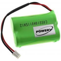 baterie pro Babyphone Philips Typ 310412893522