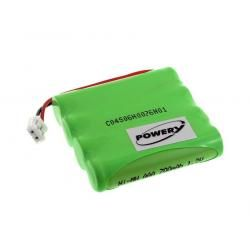 baterie pro Babyphone Philips Typ MT700D04C051