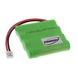 baterie pro Babyphone Philips Typ MT700D04CX51