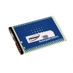 baterie pro Blackberry Curve 8520