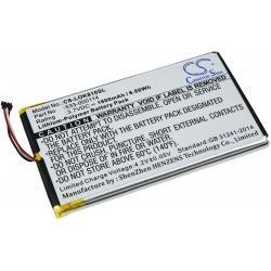 baterie pro Bluetooth klávesnice Logitech K810