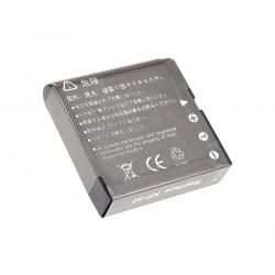 baterie pro Casio Exilim Zoom EX-Z600BE