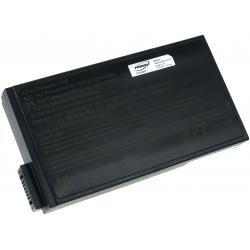 baterie pro Compaq Presario 17XL