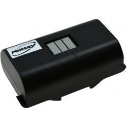baterie pro čtečka čárových kódů Intermec PB42