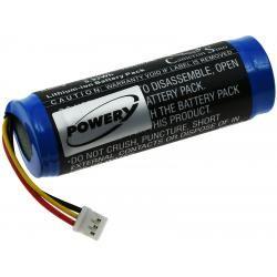 baterie pro čtečka čárových kódů Intermec SG20B1D