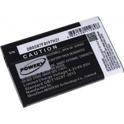 baterie pro D-Link DWR-730 Mobiler Hotspot