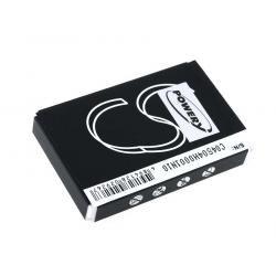 baterie pro dálkové ovládání Logitech Harmony 1100i Remote