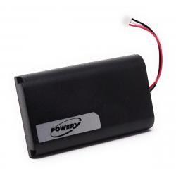 baterie pro dálkové ovládání Logitech Harmony 950