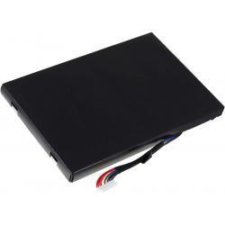 baterie pro Dell Alienware M14x