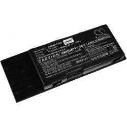 baterie pro Dell Alienware M17x R3