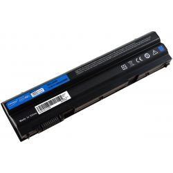 baterie pro Dell Latitude E6520