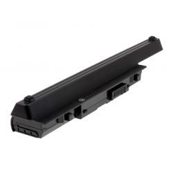 baterie pro Dell Typ WU965 7800mAh/87Wh