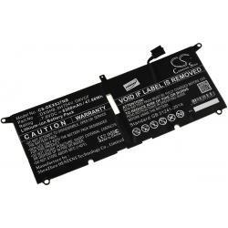 baterie pro Dell XPS 13-9370-D1605S