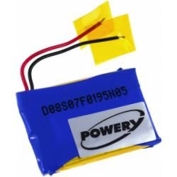 baterie pro Fiio E5