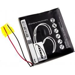 baterie pro Fiio E18