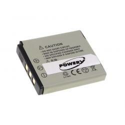 baterie pro Fuji FinePix F100fd