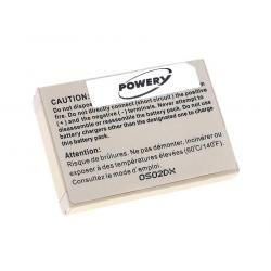 baterie pro Fujifilm FinePix X100