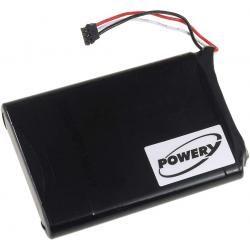 baterie pro Garmin Edge 800