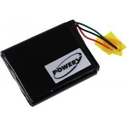 baterie pro Garmin Forerunner 310XT