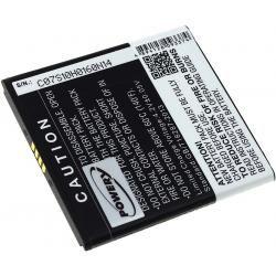 baterie pro Gigabyte Gsmart Simba SX1