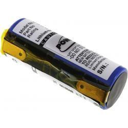 baterie pro holící strojek Braun 720