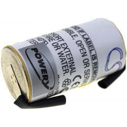 baterie pro holící strojek Philips Typ ACN0021