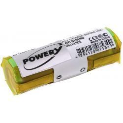 baterie pro holící strojek Philips Typ KR112RRL