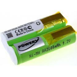 baterie pro holící strojek Philips Typ SHB2