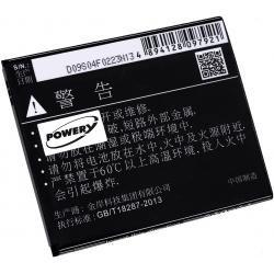 baterie pro Lenovo A6000