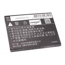 baterie pro Lenovo Lemon K3 Note