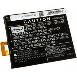 baterie pro Lenovo PHAB 6.98