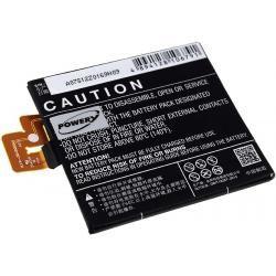 baterie pro Lenovo VIBE Z2t