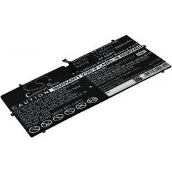 "baterie pro Lenovo Yoga 3 Pro (1370) 13.3"""