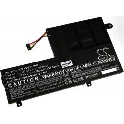 baterie pro Lenovo Yoga 510-14ISK-80S700GLGE