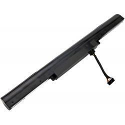 baterie pro Lenovo Z51-70 80K6003SGE