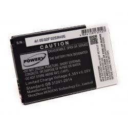 baterie pro LG Optimus F60