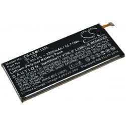 baterie pro LG Q Stylus+ Dual SIM