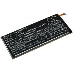 baterie pro LG Q Stylus Plus Dual SIM