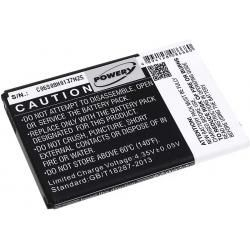 baterie pro LG Typ BL-53YH