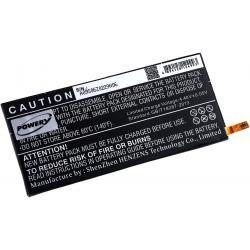 baterie pro LG X Power NFC Dual SIM TD-LTE