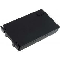 baterie pro Medion Typ 40020553(S:UR18650F) 8615X