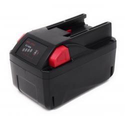 baterie pro Milwaukee ruční pila na železo HD28 MS 3000mAh
