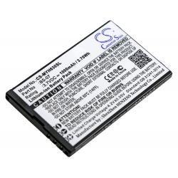 baterie pro mobil MyPhone 6300