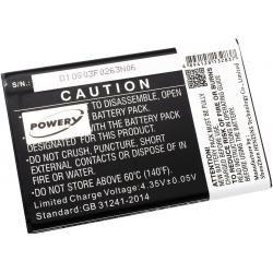 baterie pro mobil Samsung SM-N7506V s NFC čipem
