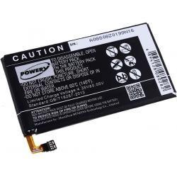 baterie pro Motorola Droid Razr M 4G LTE